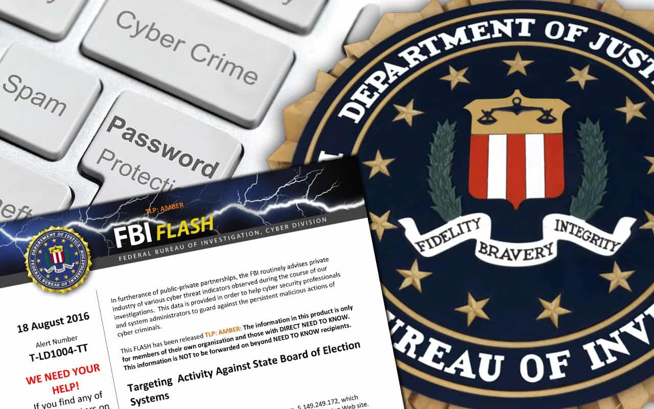 Proactive Cyber Security Can Prevent Vote Hacking