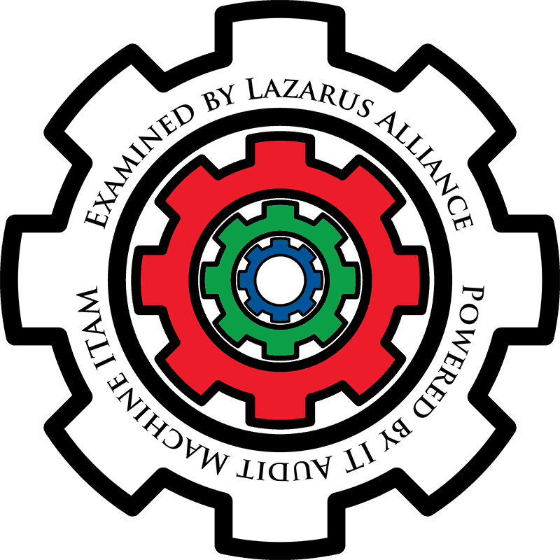 CyberVisor services only available from Lazarus Alliance, brings internationally recognized expert technology security executives to work for you.