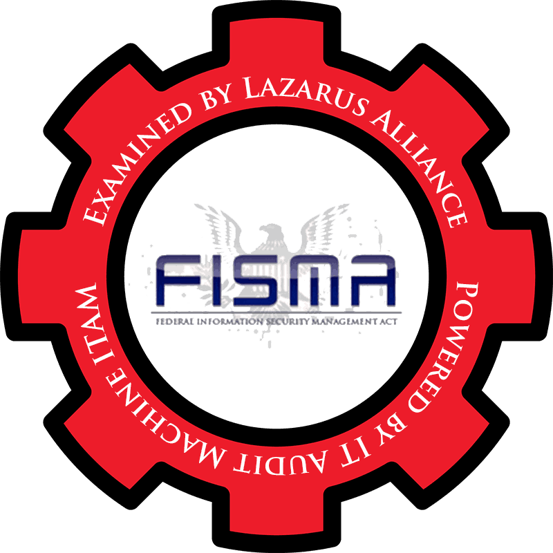 FISMA, FedRAMP, and NIST audit services from the experts at Lazarus Alliance. We are proactive cyber security.