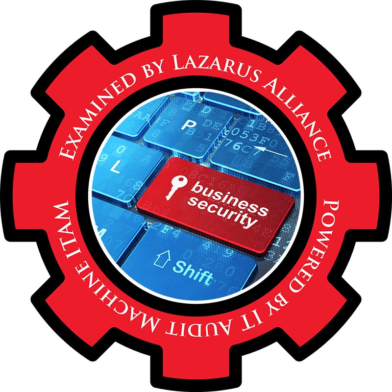 IT Policy and Governance ITPM services from the experts at Lazarus Alliance. We are proactive cyber security.