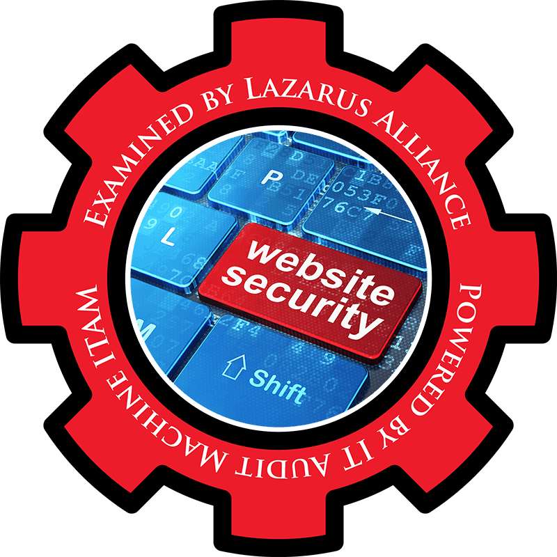 Vulnerability Scanning & Penetration Testing Support Services from Lazarus Alliance. We are proactive cyber security.