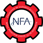 National Futures Association (NFA) audit services from the experts at Lazarus Alliance. We are proactive cyber security.
