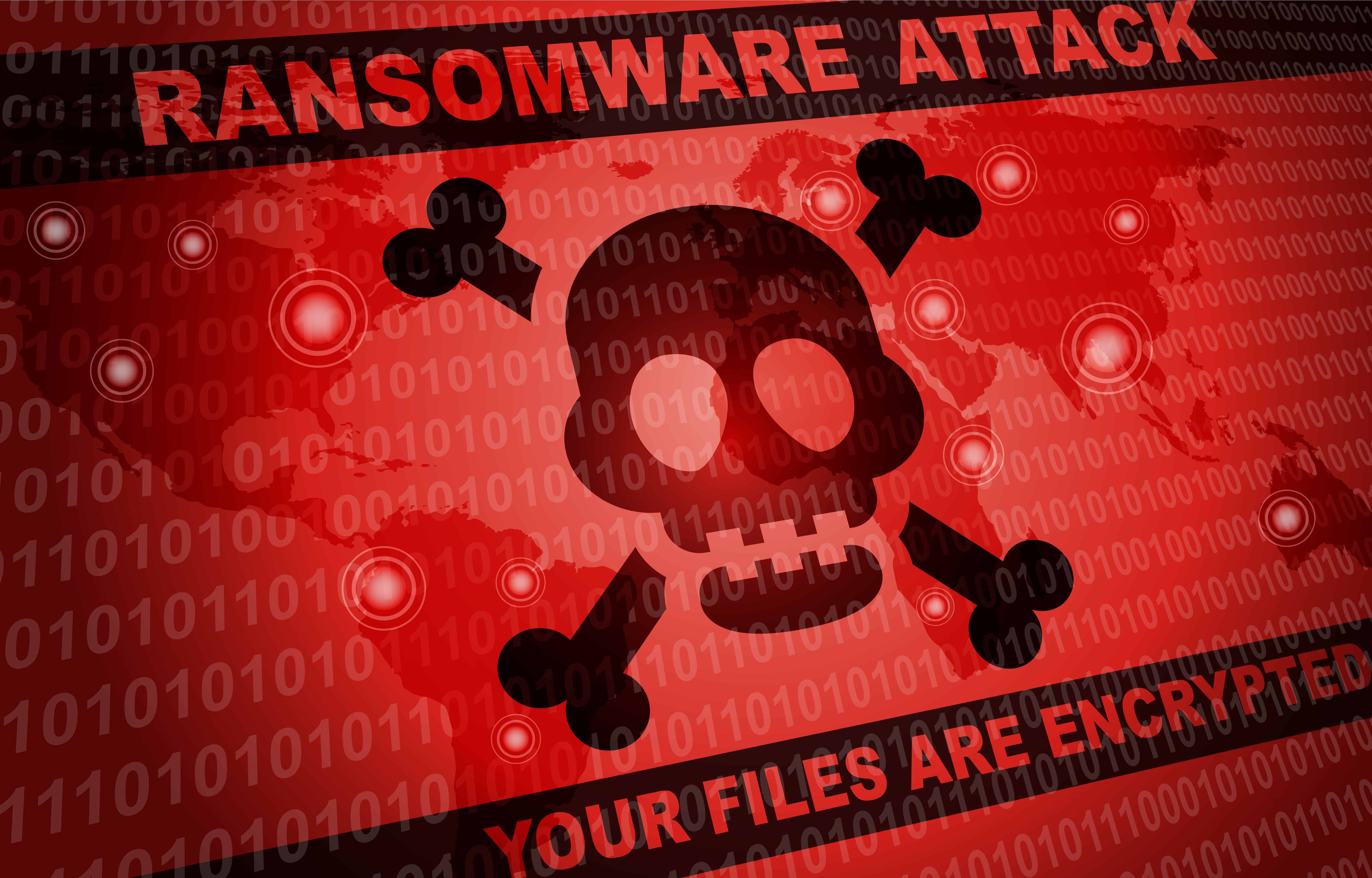 2018 Verizon Data Breach Report Finds That Ransomware Attacks Doubled Last Year