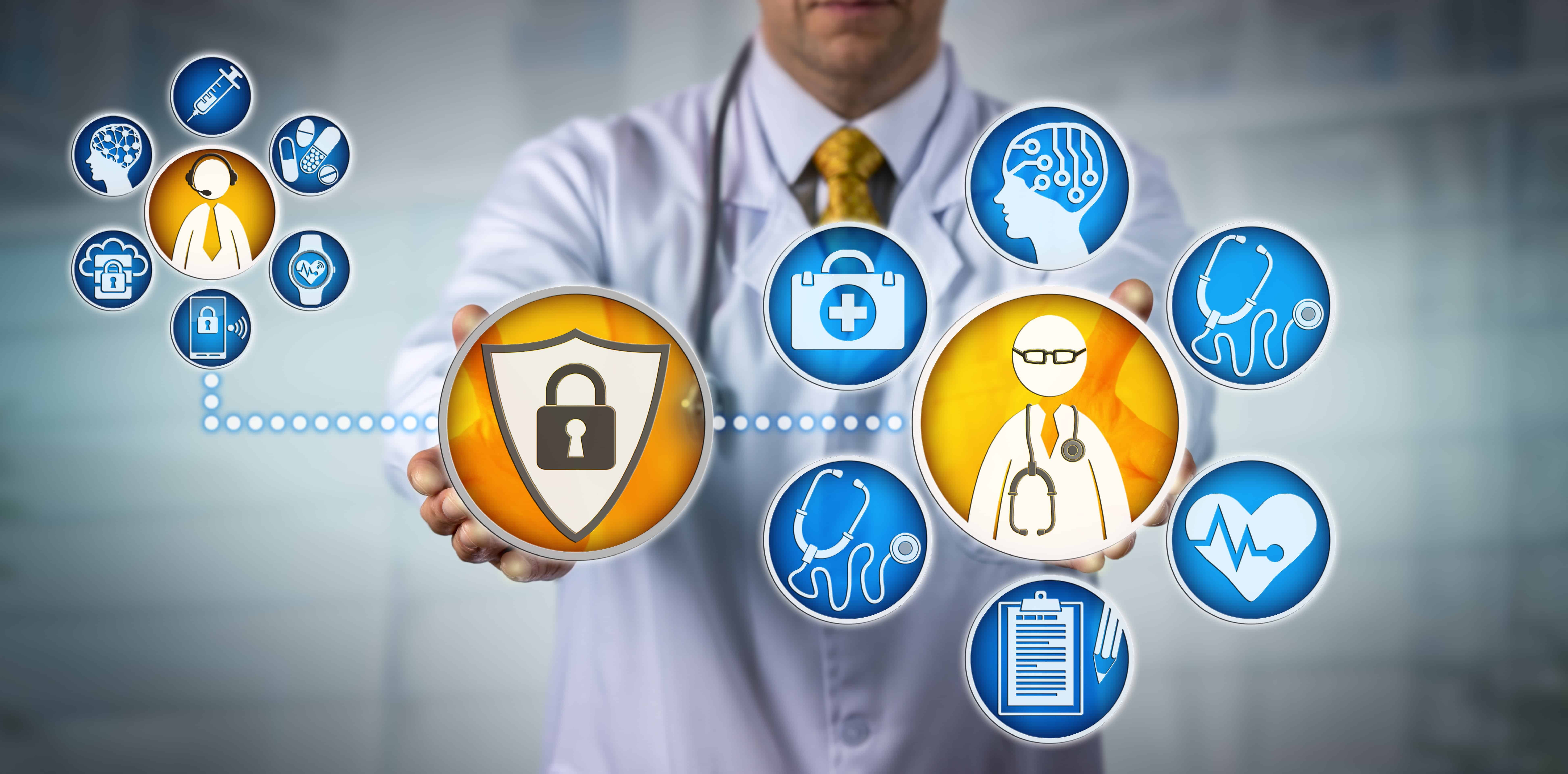 HHS Publishes Healthcare Cyber Security Guidelines Based on NIST CSF