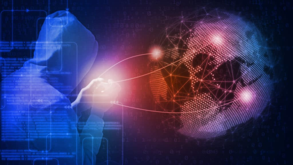 state-sponsored cyber attacks